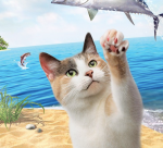 Purina Friskies Seafood Sensations detail